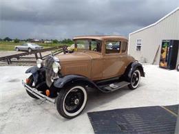 1931 Ford Model A (CC-1244238) for sale in Staunton, Illinois