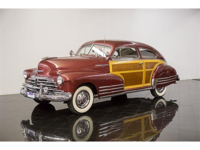 1948 Chevrolet Fleetline (CC-1244240) for sale in St. Louis, Missouri