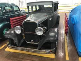 1929 DeSoto 4-Dr Sedan (CC-1244296) for sale in Cadillac, Michigan