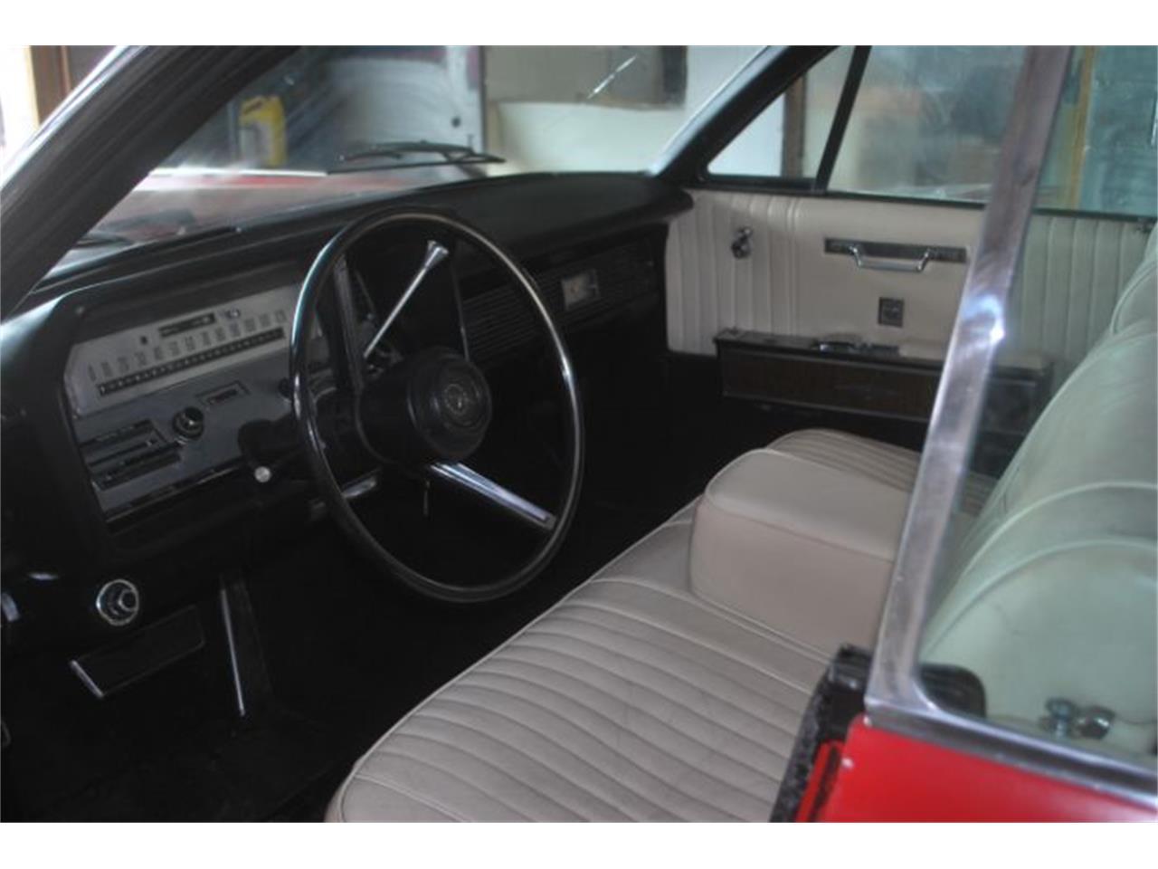 1967 Lincoln Continental (CC-1244304) for sale in Cadillac, Michigan