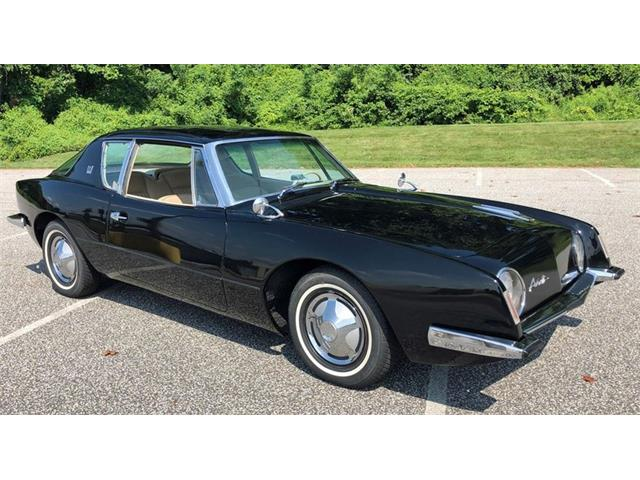 1963 Studebaker Avanti (CC-1244317) for sale in West Chester, Pennsylvania