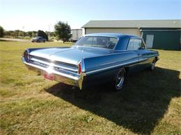 1962 Pontiac Catalina (CC-1244330) for sale in Clarence, Iowa