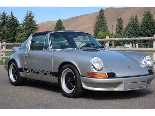 1970 Porsche 911T (CC-1244355) for sale in Hailey, Idaho