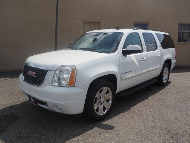 2009 GMC Yukon (CC-1244366) for sale in Tacoma, Washington