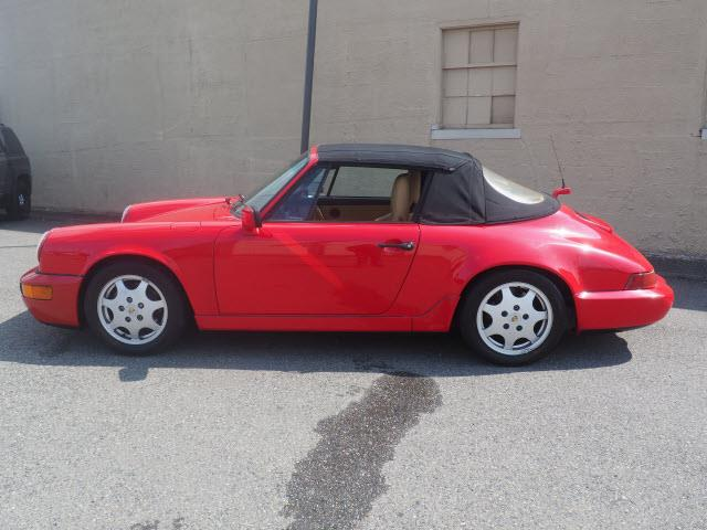 1991 Porsche 911 (CC-1244367) for sale in Tacoma, Washington