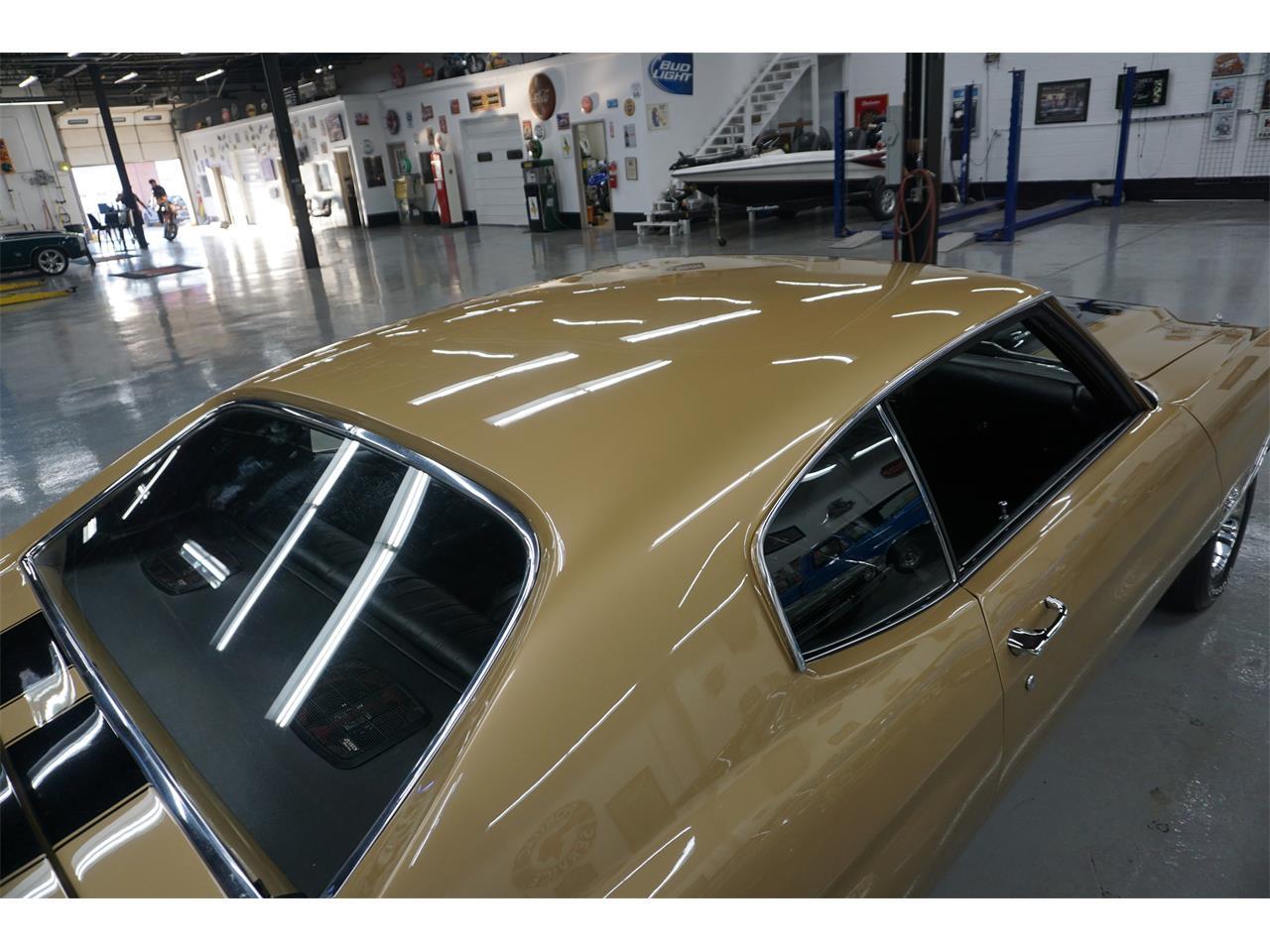 1970 Chevrolet Chevelle (CC-1244372) for sale in Glen Burnie, Maryland