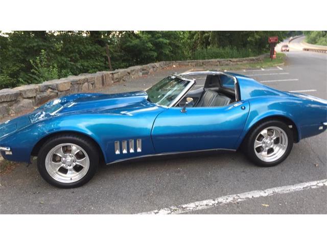 1968 Chevrolet Corvette (CC-1244384) for sale in St Petersburg, Florida