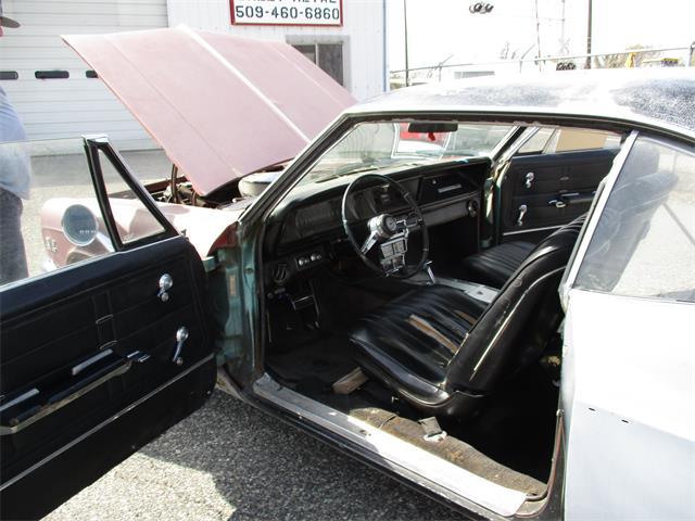1966 Chevrolet Impala SS (CC-1244386) for sale in Kennewick, Washington