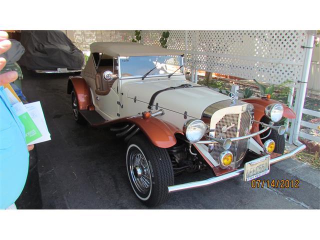 1929 Mercedes-Benz Gazelle (CC-1244396) for sale in MARTINEZ, California