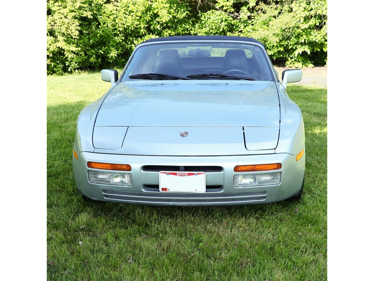 1990 Porsche 944S2 (CC-1244412) for sale in Prospect Heights, Illinois