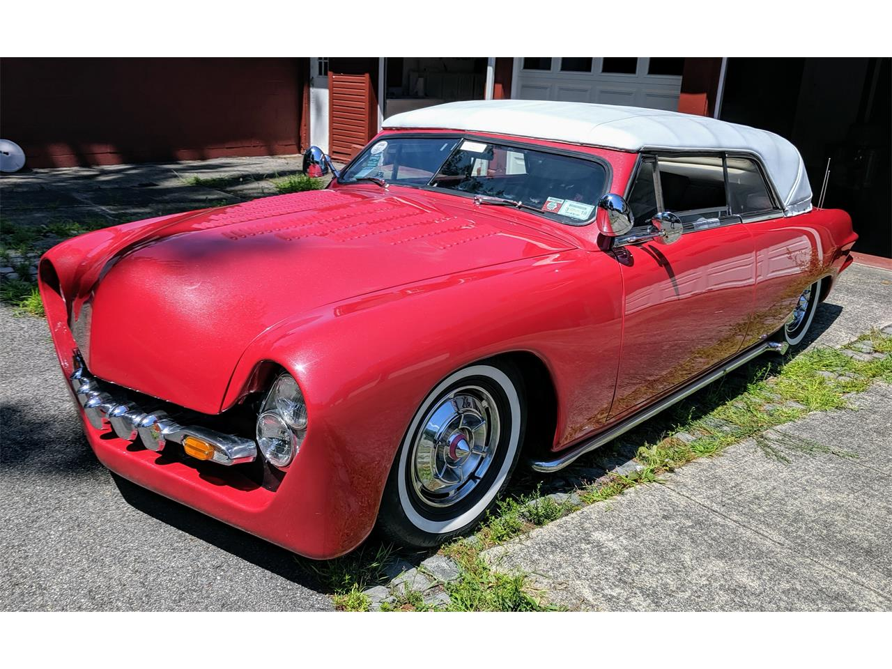 1950 Ford Convertible (CC-1244424) for sale in Croton on Hudson, New York