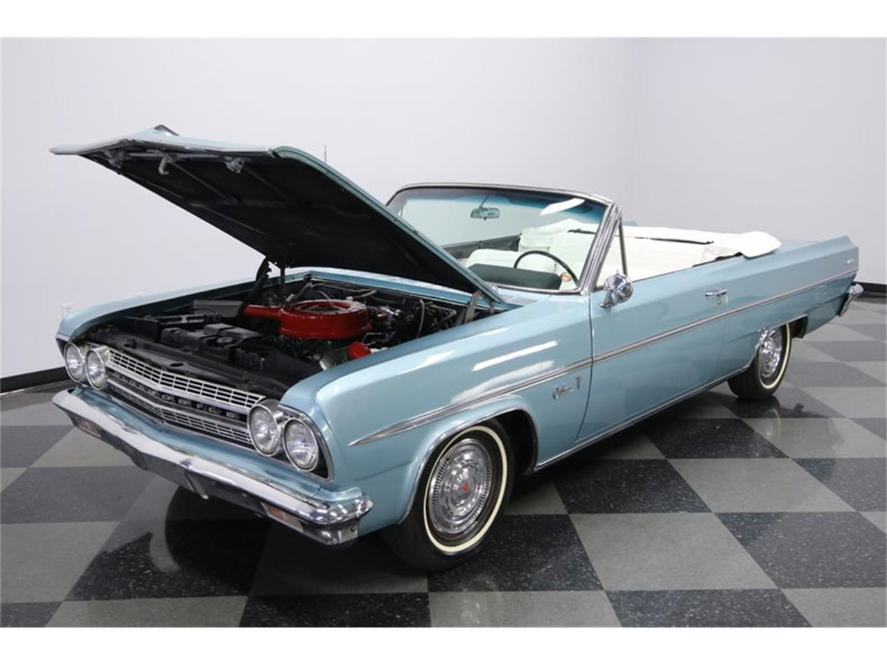 1963 Oldsmobile Cutlass (CC-1244432) for sale in Lutz, Florida
