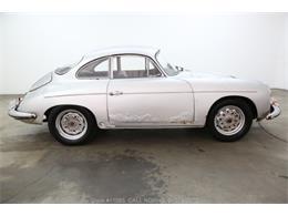 1962 Porsche 356B (CC-1244439) for sale in Beverly Hills, California
