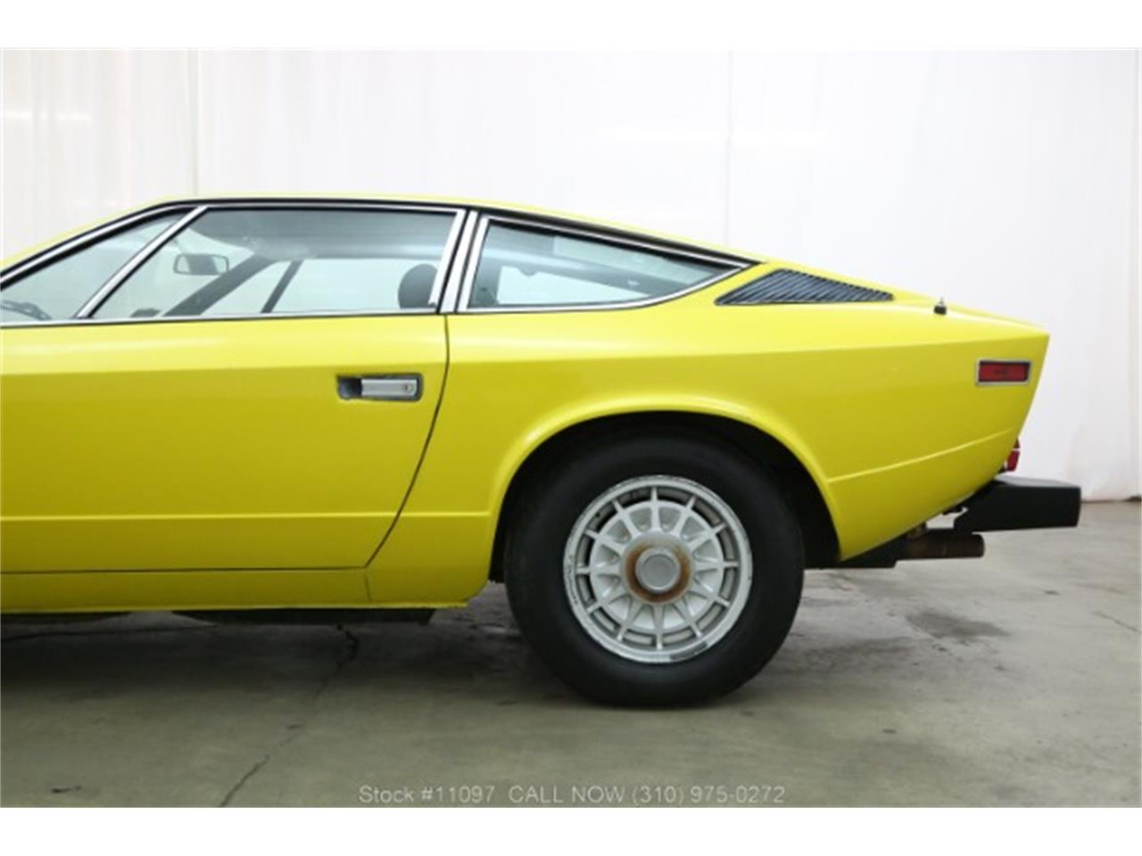1977 Maserati Khamsin (CC-1244441) for sale in Beverly Hills, California