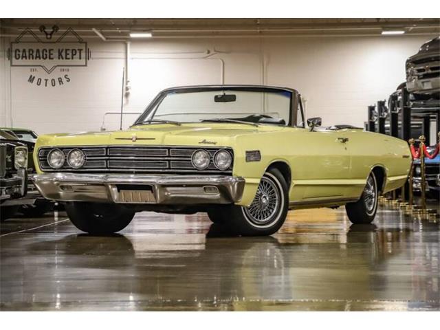 1967 Mercury Monterey (CC-1244443) for sale in Grand Rapids, Michigan