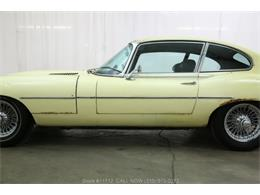 1970 Jaguar XKE (CC-1244444) for sale in Beverly Hills, California