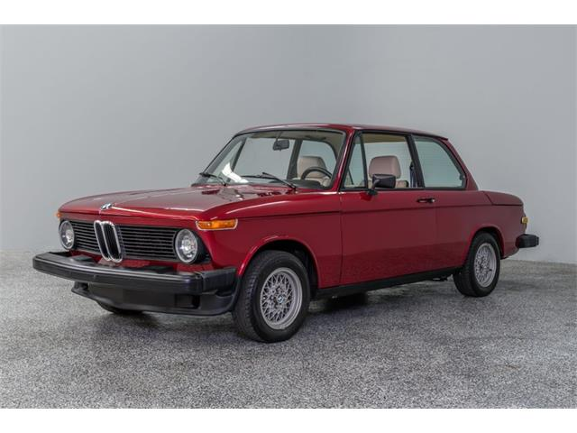 1976 BMW 2002 (CC-1244453) for sale in Concord, North Carolina