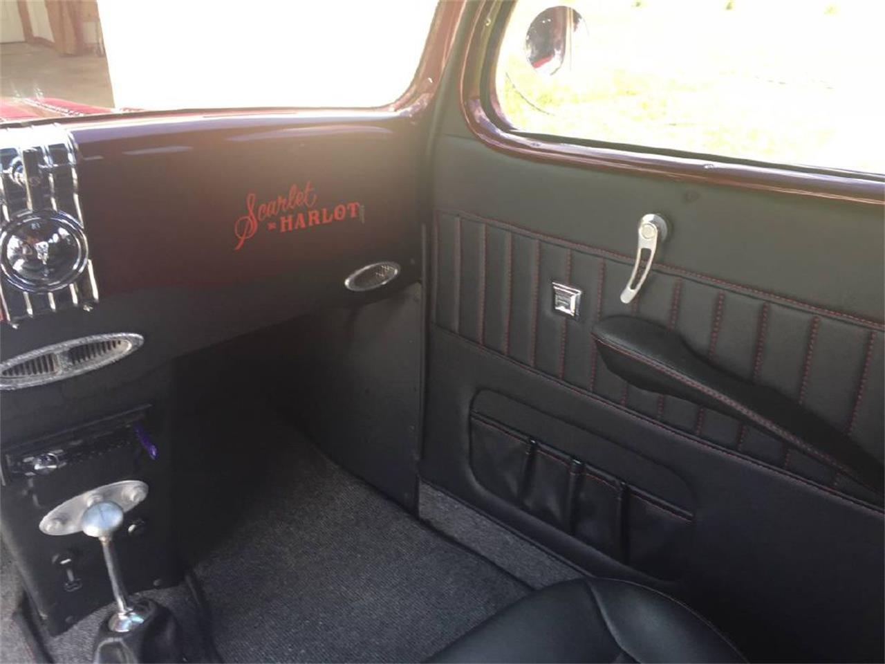 1935 Ford Sedan (CC-1244454) for sale in West Pittston, Pennsylvania