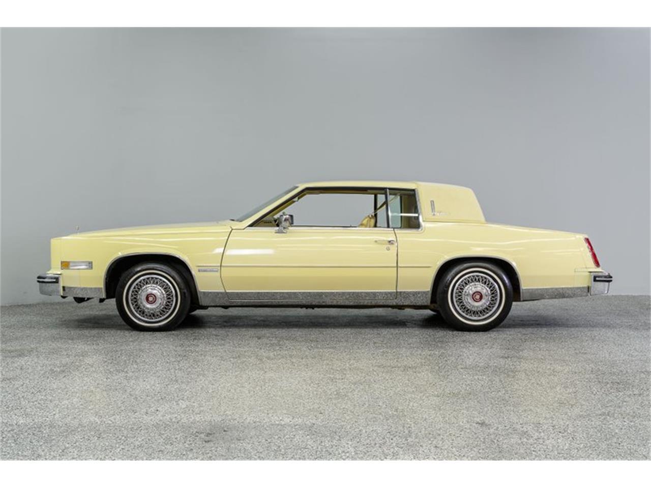 1983 cadillac eldorado for sale classiccars com cc 1244457 1983 cadillac eldorado for sale