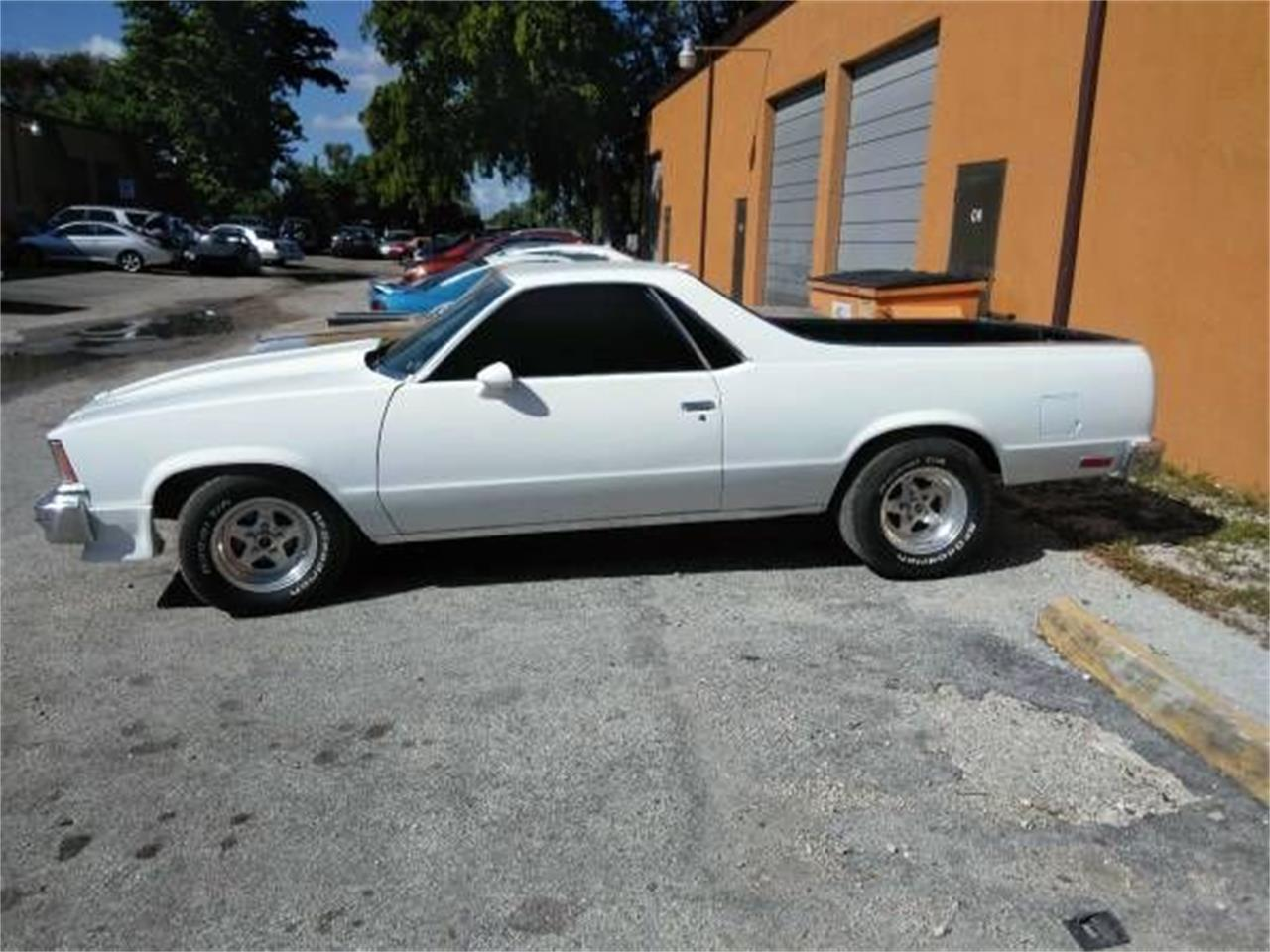 1979 Chevrolet El Camino (CC-1240446) for sale in Cadillac, Michigan