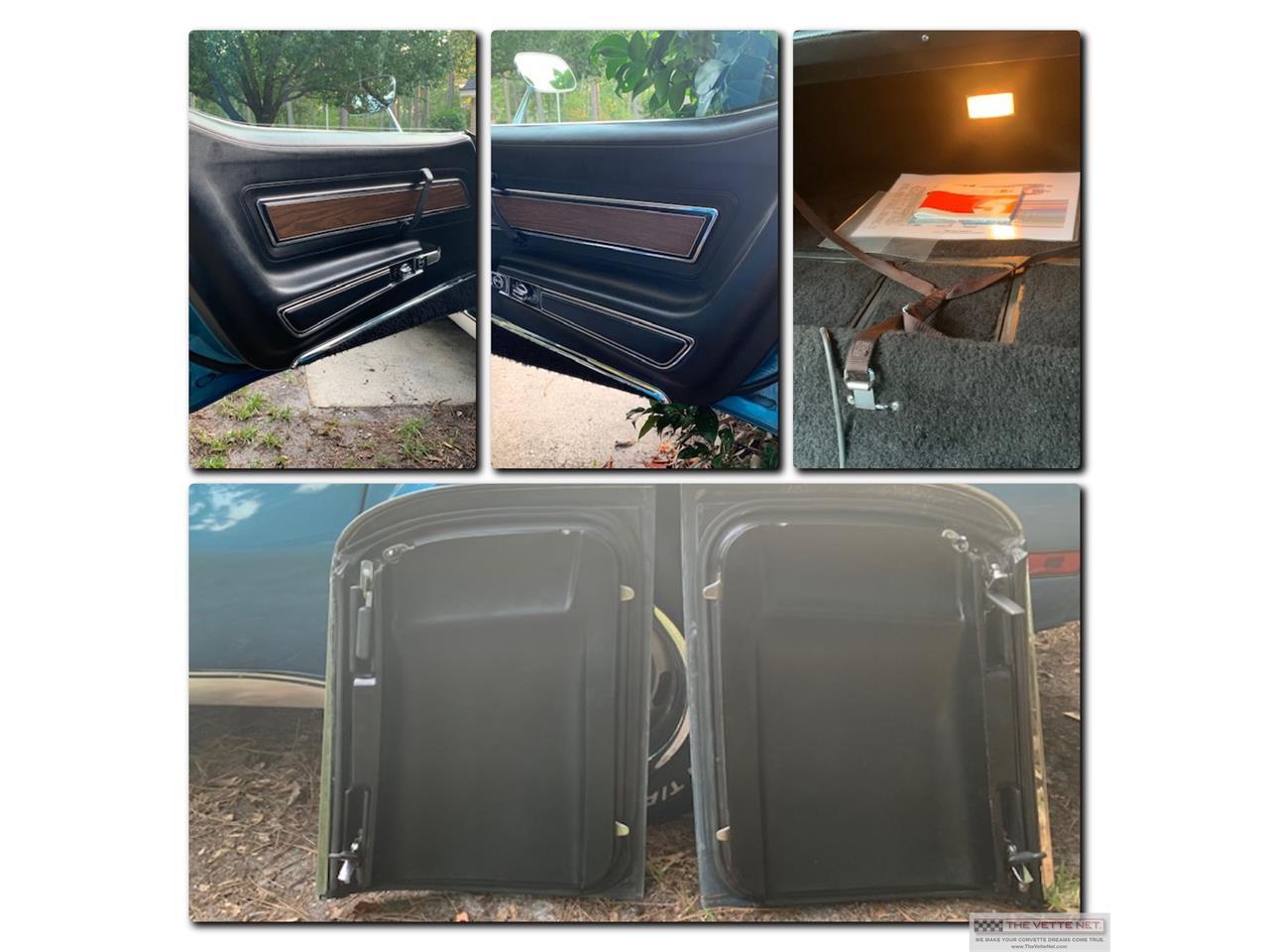 1975 Chevrolet Corvette (CC-1244460) for sale in Sarasota, Florida