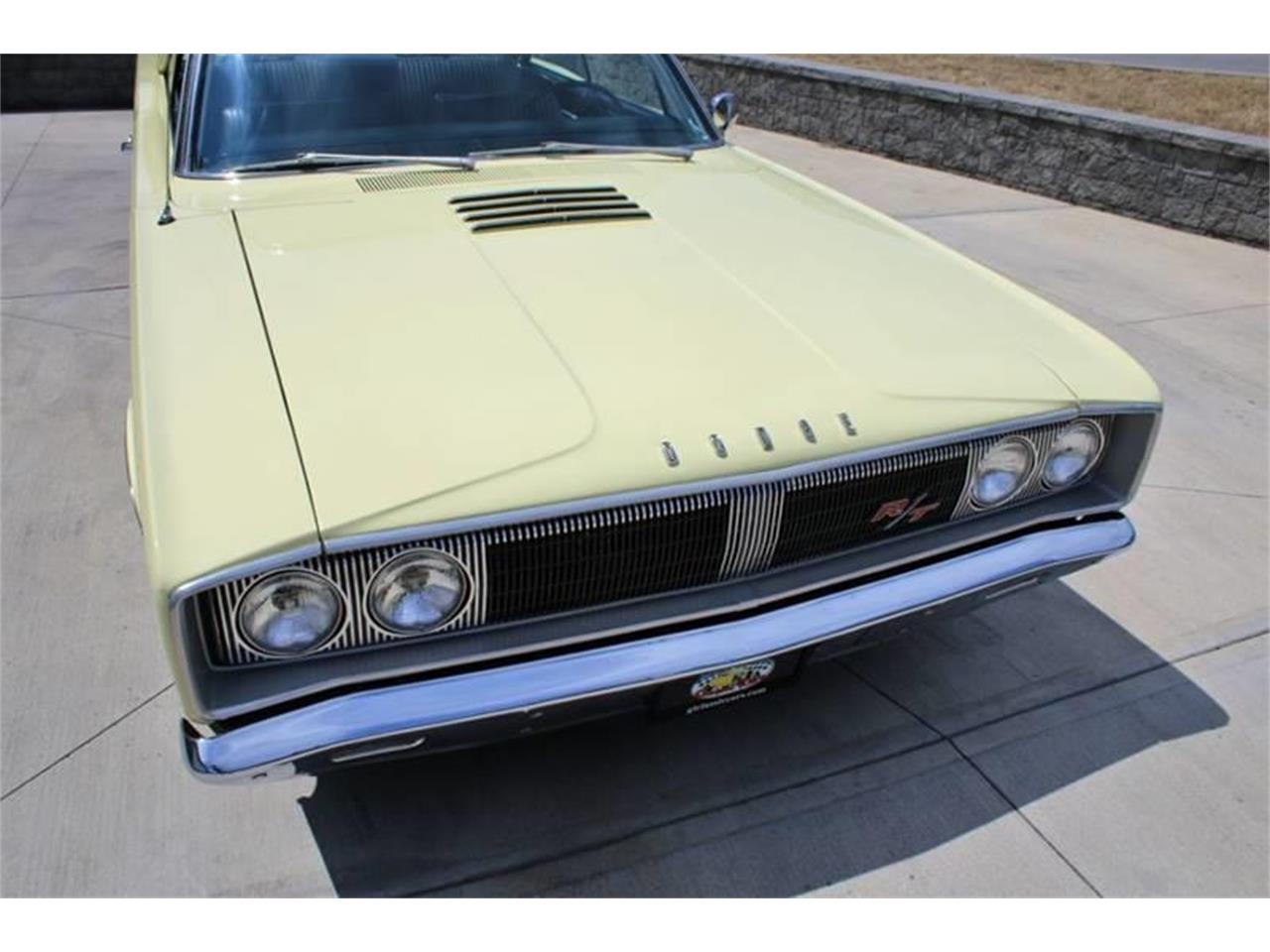 1967 Dodge Coronet (CC-1244464) for sale in Hilton, New York