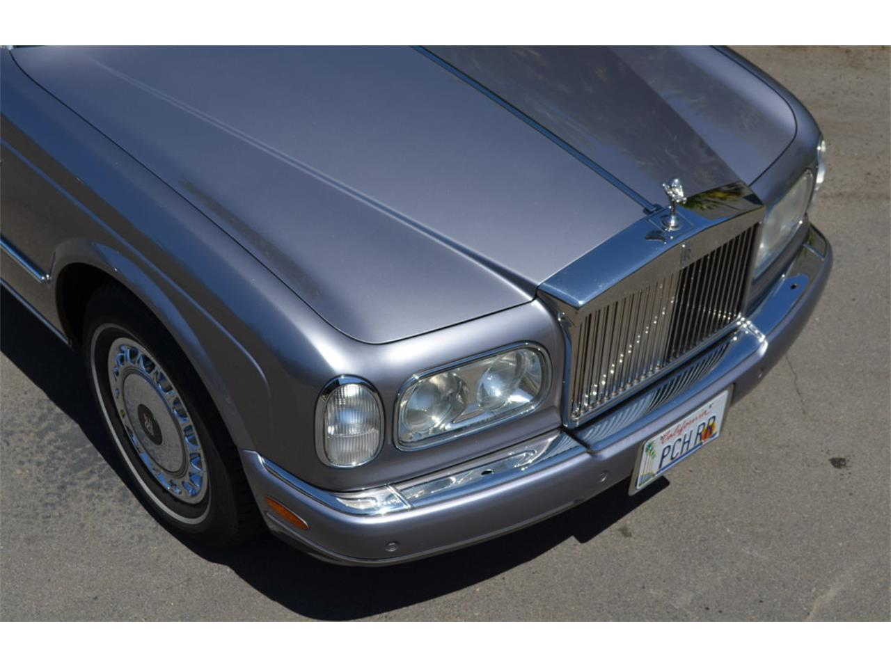 2000 Rolls-Royce Silver Seraph (CC-1244470) for sale in Phoenix, Arizona