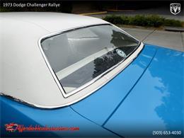 1973 Dodge Challenger (CC-1244479) for sale in Gladstone, Oregon