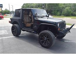 2011 Jeep Wrangler (CC-1244480) for sale in Biloxi, Mississippi