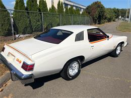 1977 Pontiac 2-Dr Coupe (CC-1244489) for sale in Milford City, Connecticut