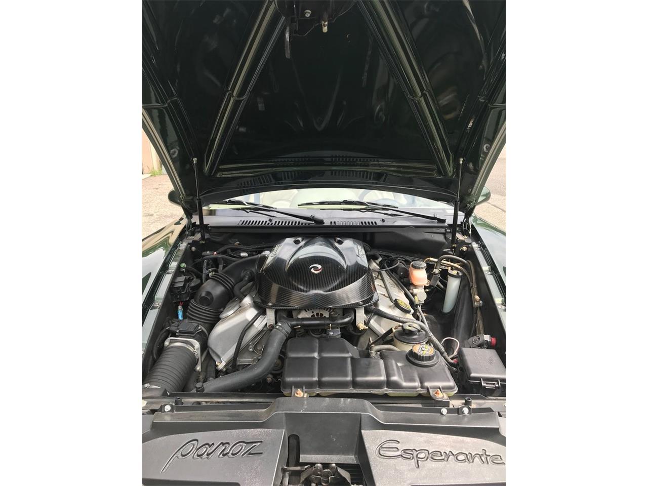 2001 Panoz Esperante (CC-1244510) for sale in Jacksonville, Florida
