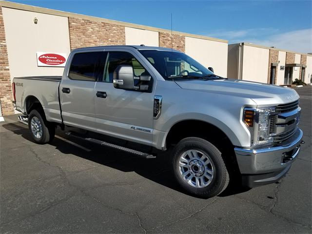 2019 Ford F250 (CC-1244523) for sale in Tempe, Arizona