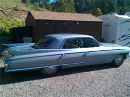 1961 Cadillac Fleetwood 60 Special (CC-1244528) for sale in Conifer, Colorado