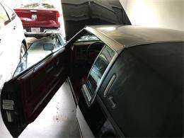 1981 Cadillac Eldorado Biarritz (CC-1244535) for sale in Snellville, Georgia