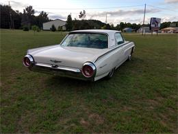 1963 Ford Thunderbird (CC-1240454) for sale in Stanwood, Michigan