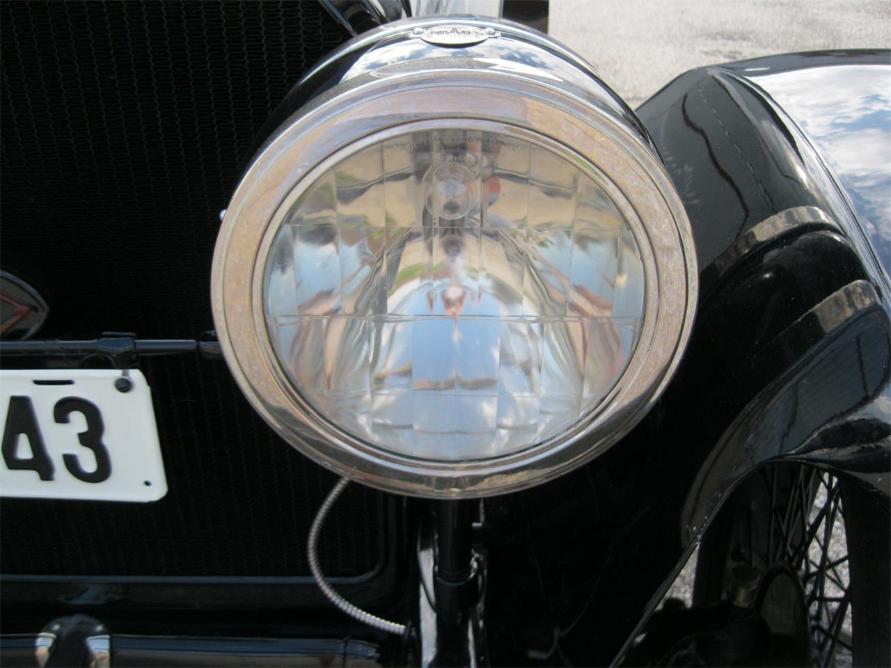 1921 Stutz Series K 6-7 Passenger Tourer (CC-1240455) for sale in Bedford Hts, Ohio