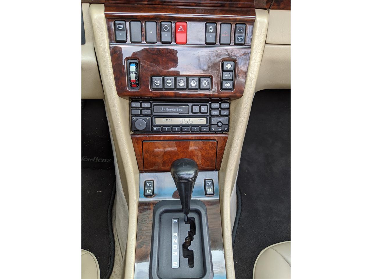 1994 Mercedes-Benz E320 (CC-1244555) for sale in Snellville, Georgia