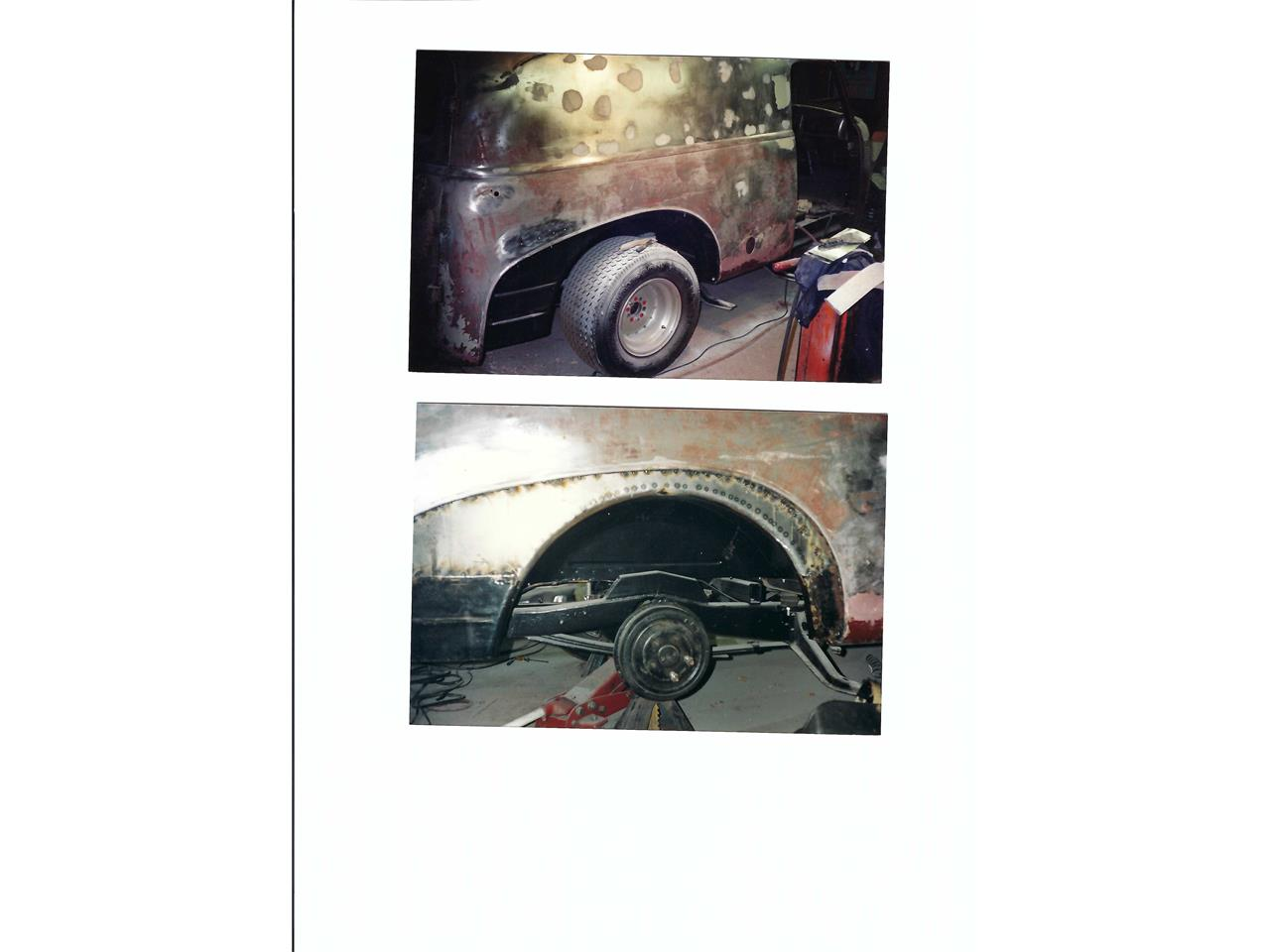 1954 GMC Panel Truck (CC-1244574) for sale in Chatham-Kent, Ontario