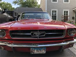 1964 Ford Mustang (CC-1244592) for sale in Naperville, Illinois