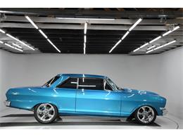1963 Chevrolet Nova (CC-1244599) for sale in Volo, Illinois