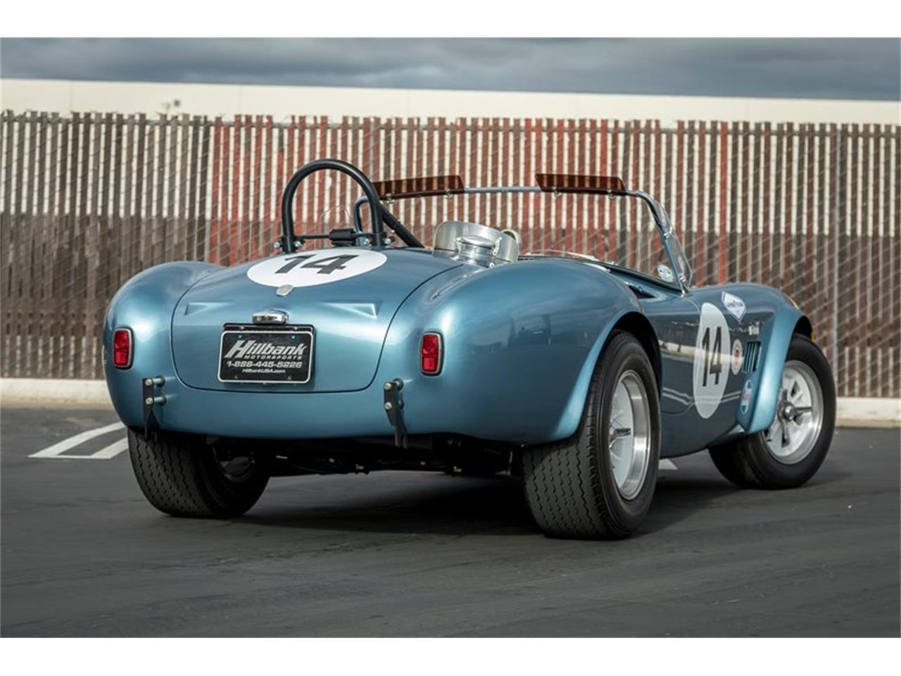 1964 Superformance Cobra (CC-1240046) for sale in Irvine, California