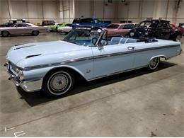 1962 Ford Galaxie (CC-1244608) for sale in Sparks, Nevada