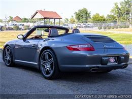2007 Porsche 911 Carrera (CC-1244642) for sale in Carmel, Indiana