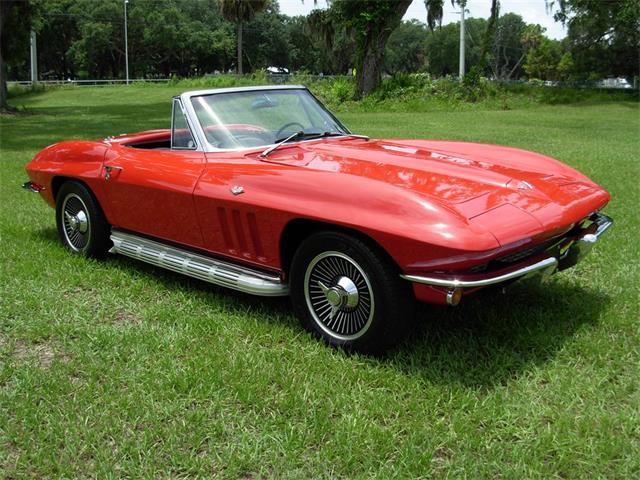1967 Chevrolet Corvette (CC-1244643) for sale in Palmetto, Florida