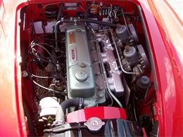1967 Austin-Healey 3000 Mark III BJ8 (CC-1244688) for sale in medina, Ohio