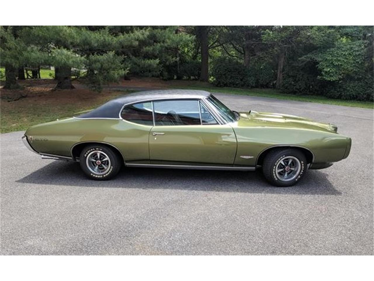 1968 Pontiac GTO (CC-1244689) for sale in Westminster , Maryland