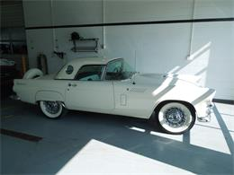 1956 Ford Thunderbird (CC-1244700) for sale in Noblesville, Indiana
