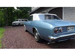 1965 Chevrolet Corvair Monza (CC-1244714) for sale in Southbury, Connecticut