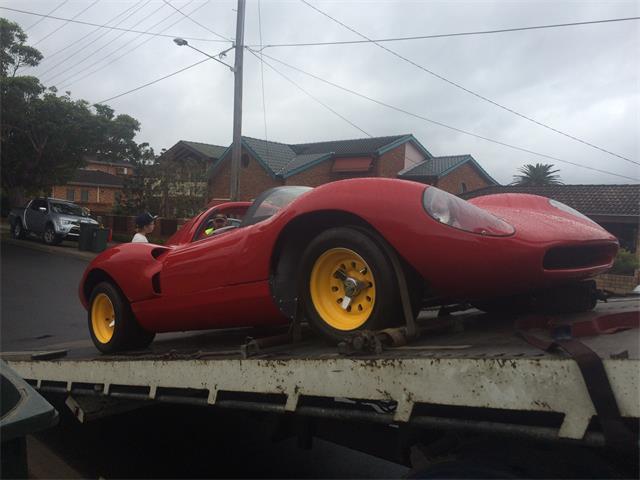 Classic Ferrari Dino For Sale On Classiccarscom