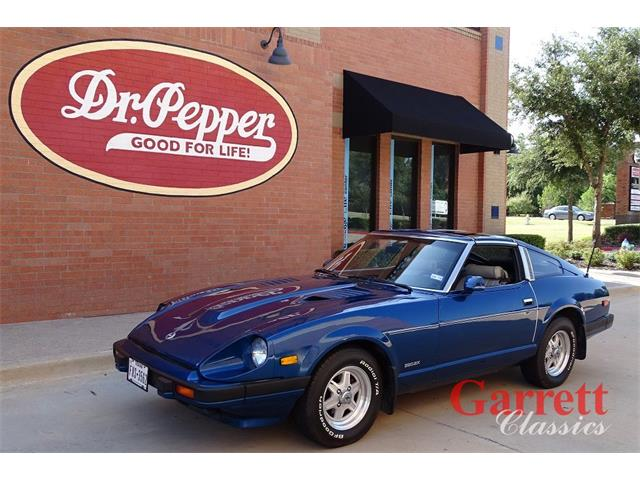 1983 Datsun 280ZX (CC-1244739) for sale in Lewisville, Texas